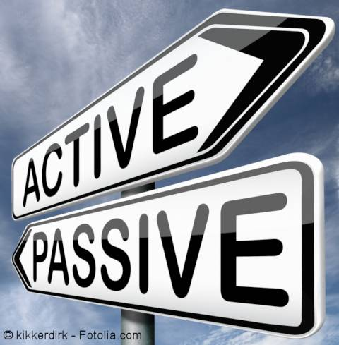 Active/Passive directional image