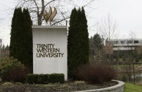 Trinity Western University, Langley, British Columbia